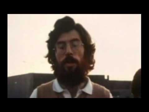 Gerry Adams & Owen Carron visit Hunger Strikers [1981]