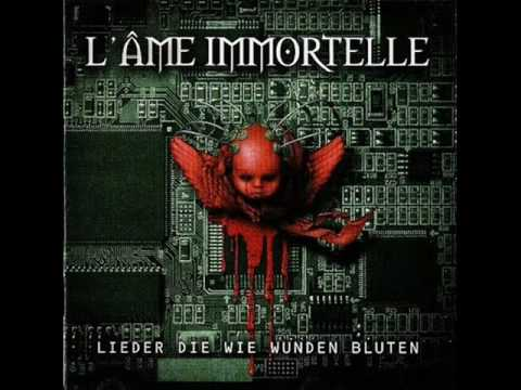 Lame Immortelle - Figure In The Mirror