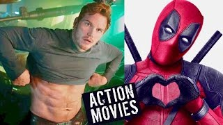 5 THINGS ACTION MOVIES HAVE TAUGHT US