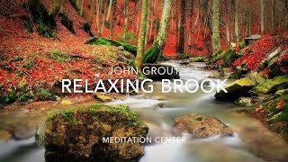 Nature Sounds Nature Sound Of Relaxing Brook No Music
