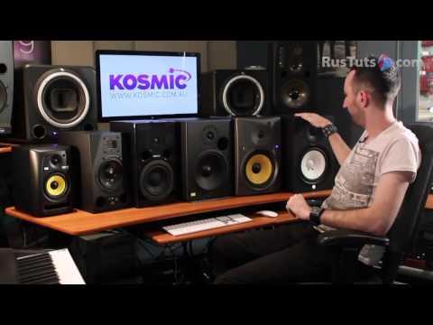 Как сделать hd звучание