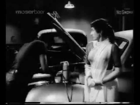 Ek Ladki Bheegi Bhaagi Si - Chalti Ka Naam Gadi - Kishore Kumar...