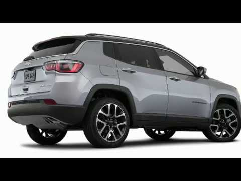2018 Jeep Compass Video