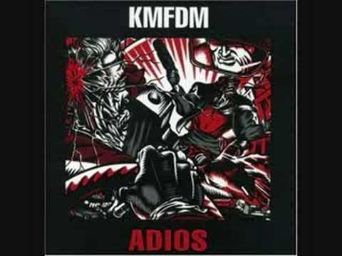 Kmfdm - Rubicon