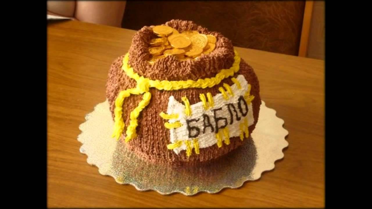 Как приготовить торты для свадьбы