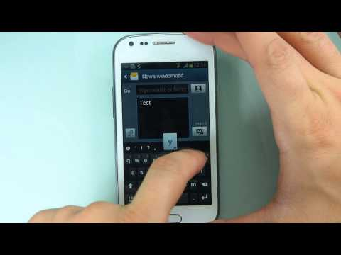 Desmontar Samsung Galaxy Trend Lite Fresh Duos Ace 2X Cambiar Pantalla