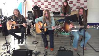 Blackberry Smoke - Ain't Got The Blues (Live At Planet Rock)