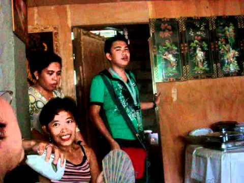 Nanay (kinaray-a Song) video