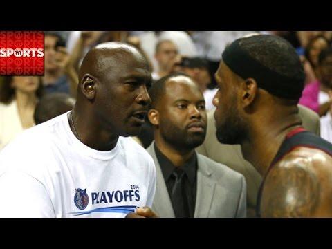 Can LeBron Ever Pass Michael Jordan as G.O.A.T.?