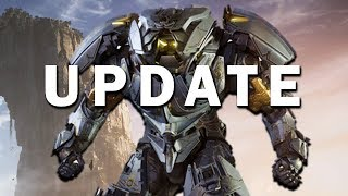 Anthem Update: FREE LEGENDARY WEAPON? - Early Beta Access! - Endgame Info!