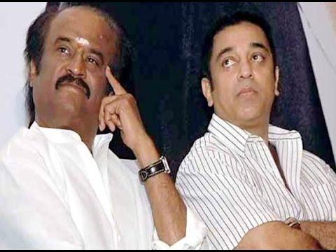 Shankar's Movie With Rajini and Kamal