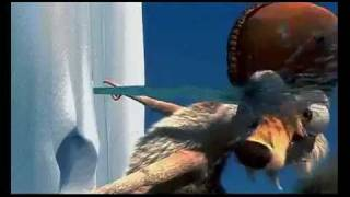 Ice Age: The Meltdown (2006) - Official Movie Trailer