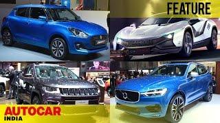 2017 Geneva Motor Show | Feature | Autocar India