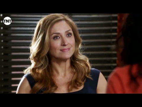 The Best Laid Plans - Maura's Crush I Rizzoli & Isles I TNT