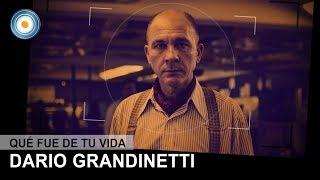 ¿Qué fue de tu vida? 31-07-10 Dario Grandinetti (1 de 4)