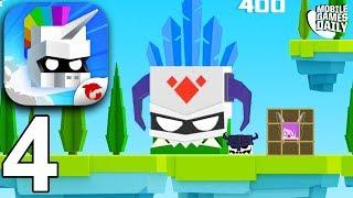 WILL HERO - BOSS 4 FAY - Gameplay Walkthrough Part 4