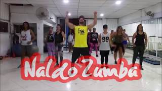 Latin Trap ( Zumba Fitness )