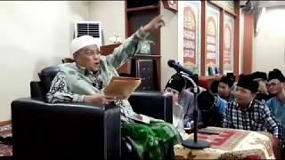 03-NGAJI TAFSIR YASIN bersama Prof Dr. KH. Said Aqil Siroj