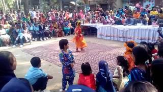 Meger kole song dance