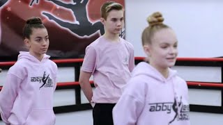 The Team Chooses Their OWN DUET PARTNERS | Dance Moms | Season 8, Episode 4