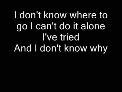 Lenka- The Show (lyrics) video