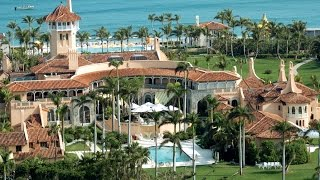 The most famous members of Mar-a-Lago