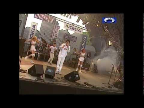 [HD] Ámokfutók & Bestiák - Kapcsolat Koncert 1998