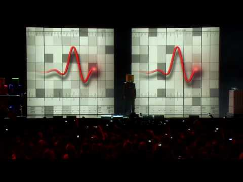 Pet Shop Boys - More Than A Dream heart (live) 2009 [hd] video
