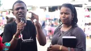 """""""WHAT YUH KNOW"""" EPISODE 6 - Chaguanas"""