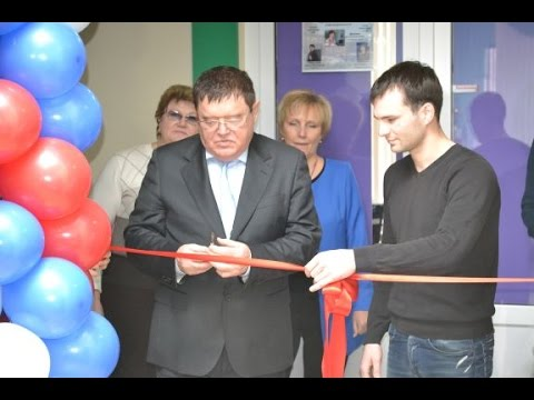 StUdent LIFE: Открытие волонтерского центра Казань 2015