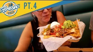 Amazing lunch at White water Snacks in Grand Californian | 09/08/18 pt 4