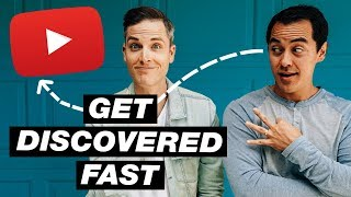 How to Get Discovered on YouTube - 6 Proven Tips