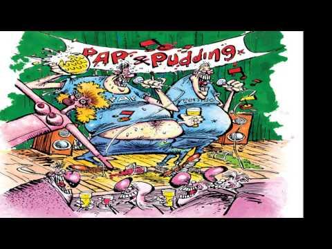 Pap en Pudding -  De tieten van Mariëlle