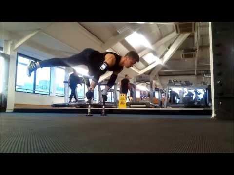 Atrankos video I Lt gatves gimnastikos čempionata 2015
