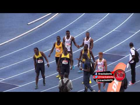 andrew-fisher-wins-100m-at-2015-intercol