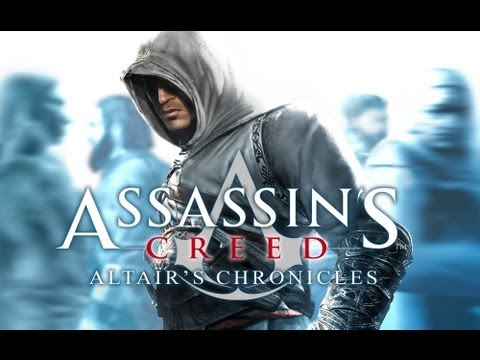 Assassin's Creed™ - Altaïr's Chronicles on Android