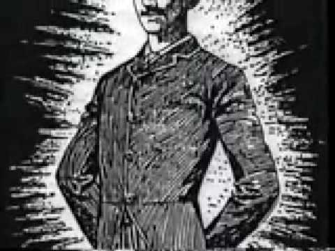 Nikola Tesla - The Lost Wizard. Free World Energy denied by who else than a Banker.