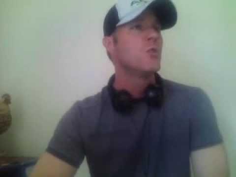 Garth Brooks Unanswered Prayers Sung By Traverse City Man video