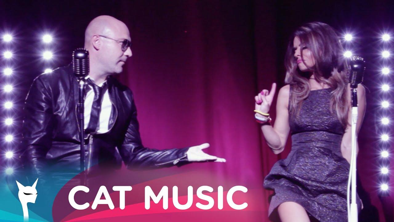 Bere Gratis feat. Mellina - Pana sus la cer (Video)