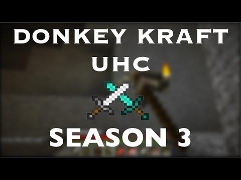 Donkey Kraft Uhc - S3e6 video