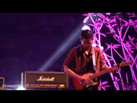 Raisa - Jatuh Hati @ Prambanan Jazz 2016 [HD]