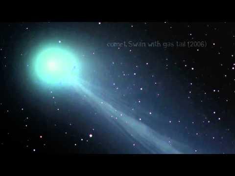 Rosetta's Comet Touchdown - Part 1