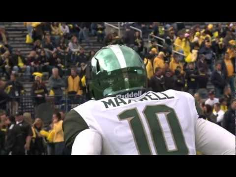 Spartan Football All-Access: Wisconsin