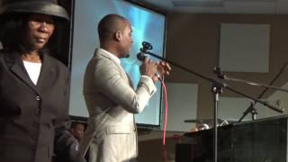 5th Annual 7-days Praise and Worship Ministry Convention 2016 - Gaetan Cesar