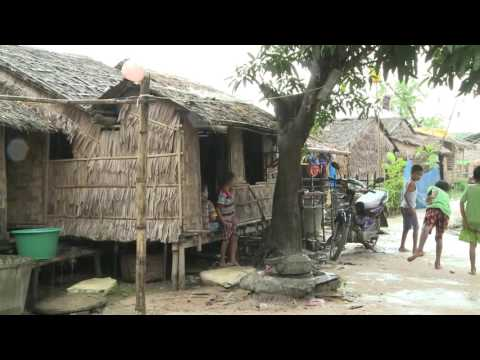 Rent hikes push Myanmar's poor into homelessness - AFP News Agency (English)