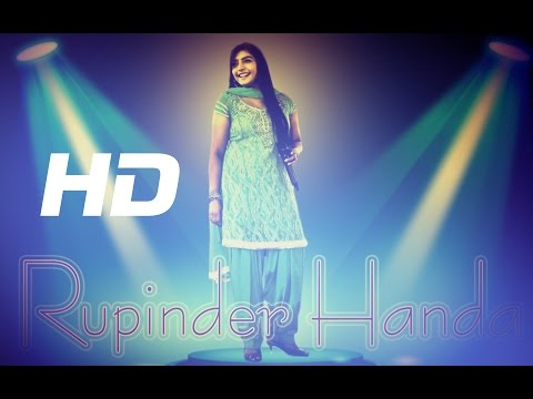Rupinder Handa    Na Rusdi Live Video & Editing By Dhiman Movies  Hd Video Sound By   Arjan Gill video