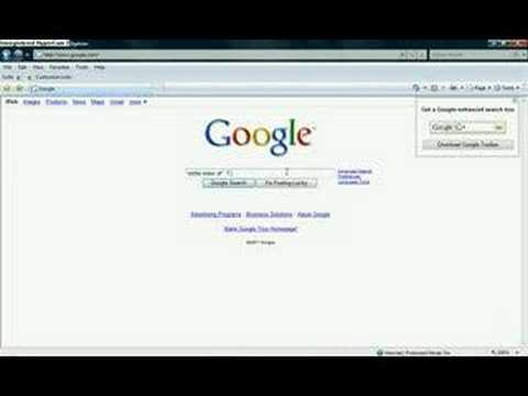Google Hacks---mp3 Files