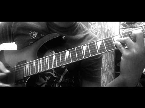 Shizuka - Redline Guitar Cover