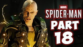 ULTIMATE Spider-Man Ps4 - Ep. 18 - The Sinister Six!