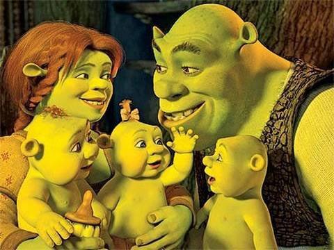 Shrek 4 - Review By Cenk Of WTF?!